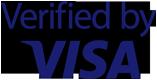 veryfied by visa