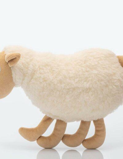 Dolly bárány kasmír párna kollekció